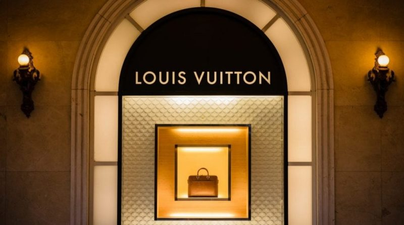 Why is Louis Vuitton expensive